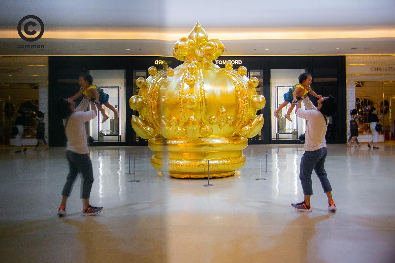 #bangkokartbiennale2018 #bangkok