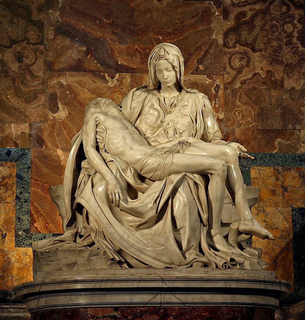 ปีเอตะ Pietà