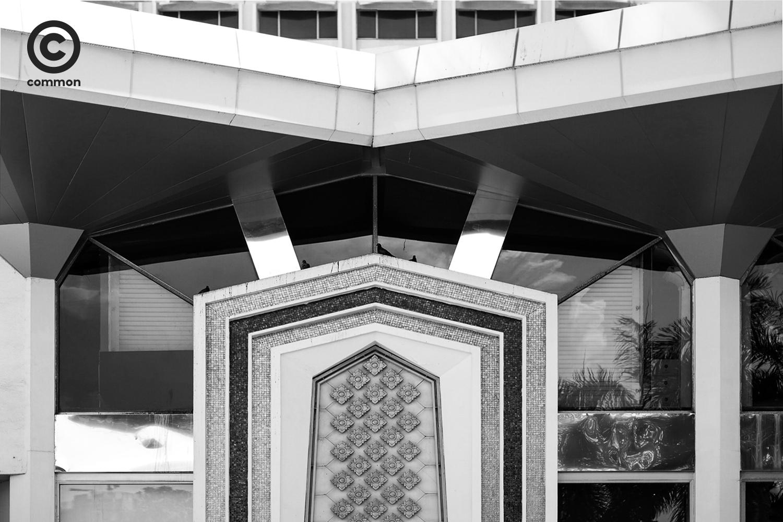 โรงแรมดุสิตธานี ศาลาแดง