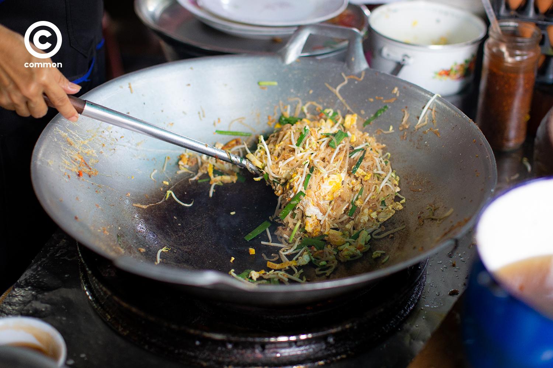 ผัดไทย