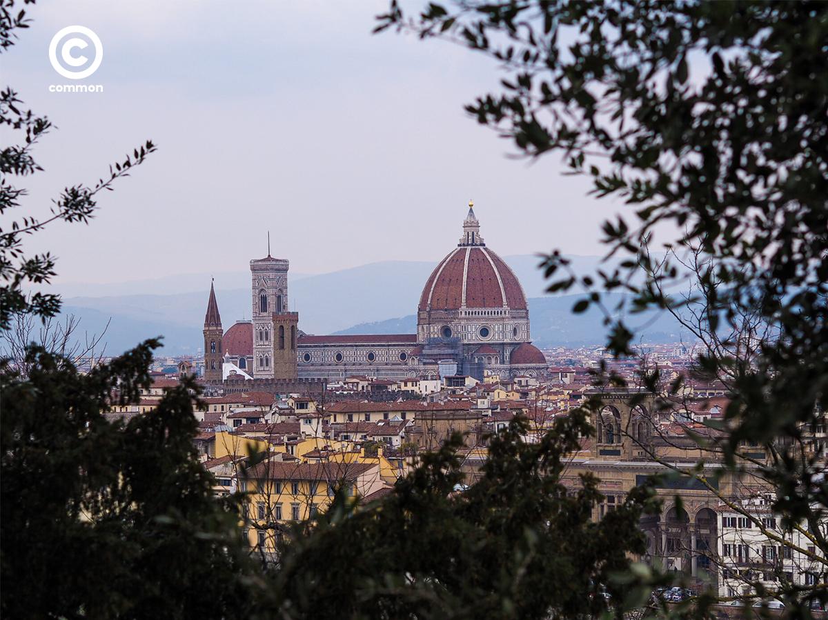 อาสนวิหารฟลอเรนซ์ Florence Cathedral อิตาลี Italy