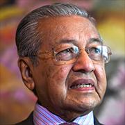 ดร.มหาเธร์ โมฮัมหมัด