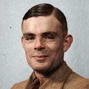 Alan Turing แอลัน ทัวริง