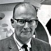 Arthur Charles Clarke เซอร์ อาร์เธอร์ ชาลส์ คลาร์ก