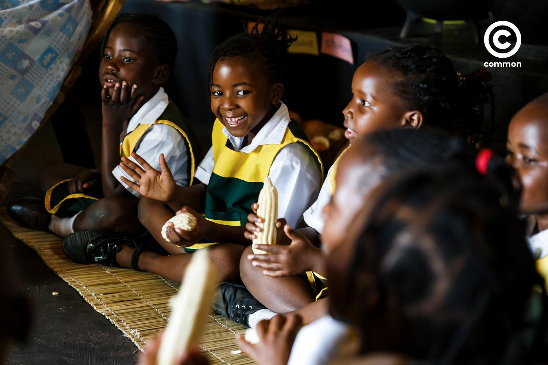 ZIMBABWE เด็ก ซิมบับเว การศึกษา