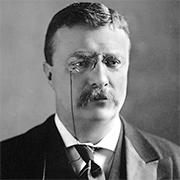 Theodore Roosevelt ธีโอดอร์ รูสเวลต์