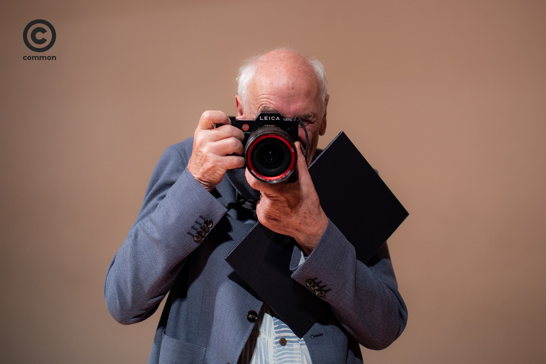 Thomas Hoepker, Leica