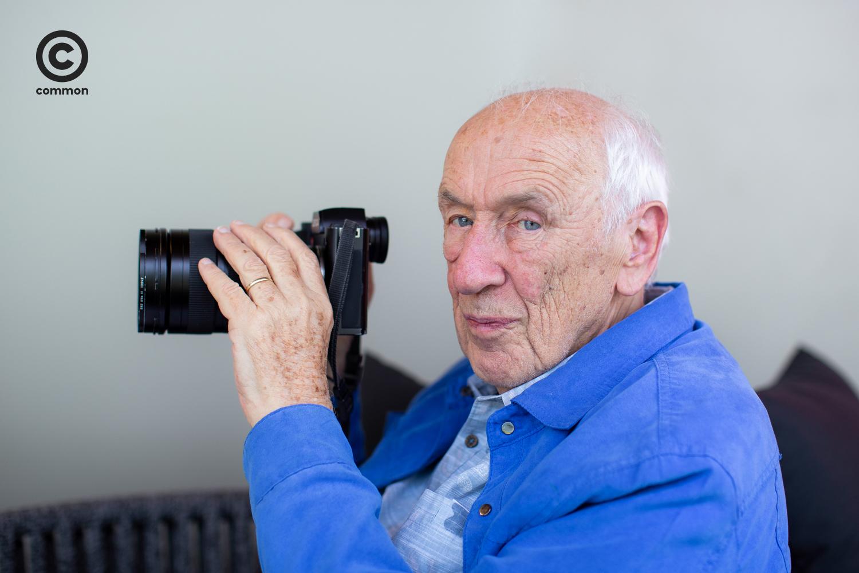 Thomas Hoepker , Leica