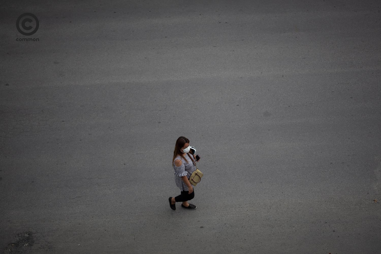#Photo Essay #PM2.5 #ฝุ่นละอองขนาดเล็ก #ฝุ่นละออง