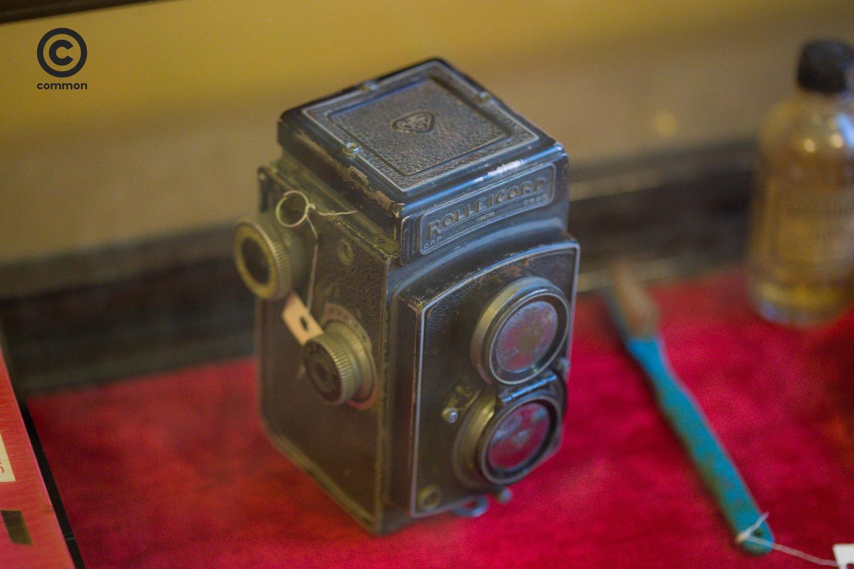 #ศิลป์ พีระศรี #ศิลปะ #Photo Essay #พิพิธภัณฑสถานแห่งชาติ ศิลป์ พีระศรี #อาจารย์ฝรั่ง