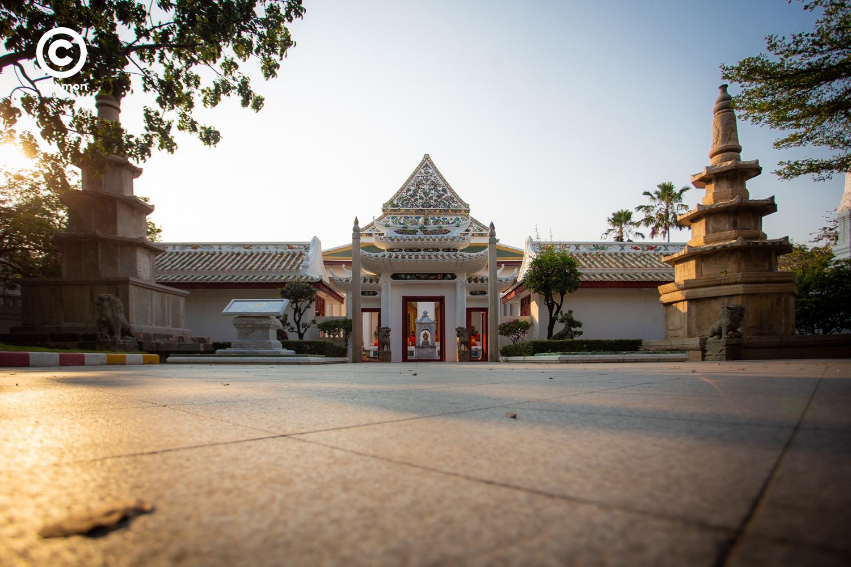 #Photo Essay #วัดราชโอรส #วัดจอมทอง #วัดราชโอรสาราม ราชวรวิหาร