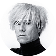 Andy Warhol Popart