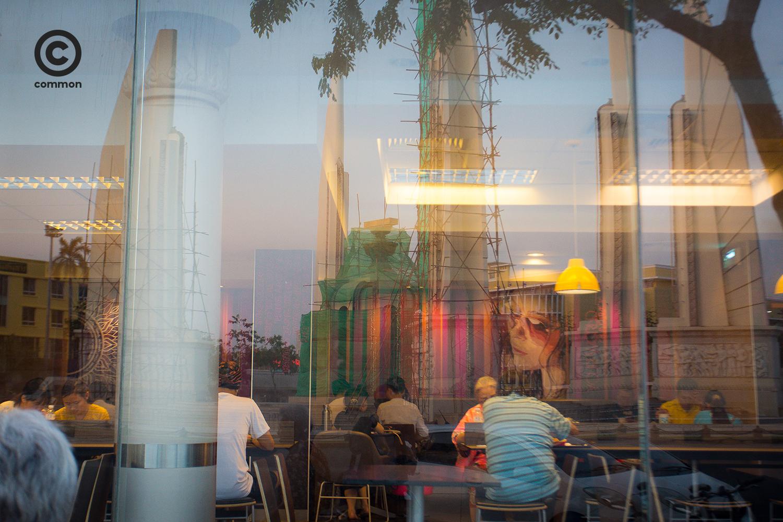 #Photo Essay #อนุสาวรีย์ประชาธิปไตย #Democracy Monument