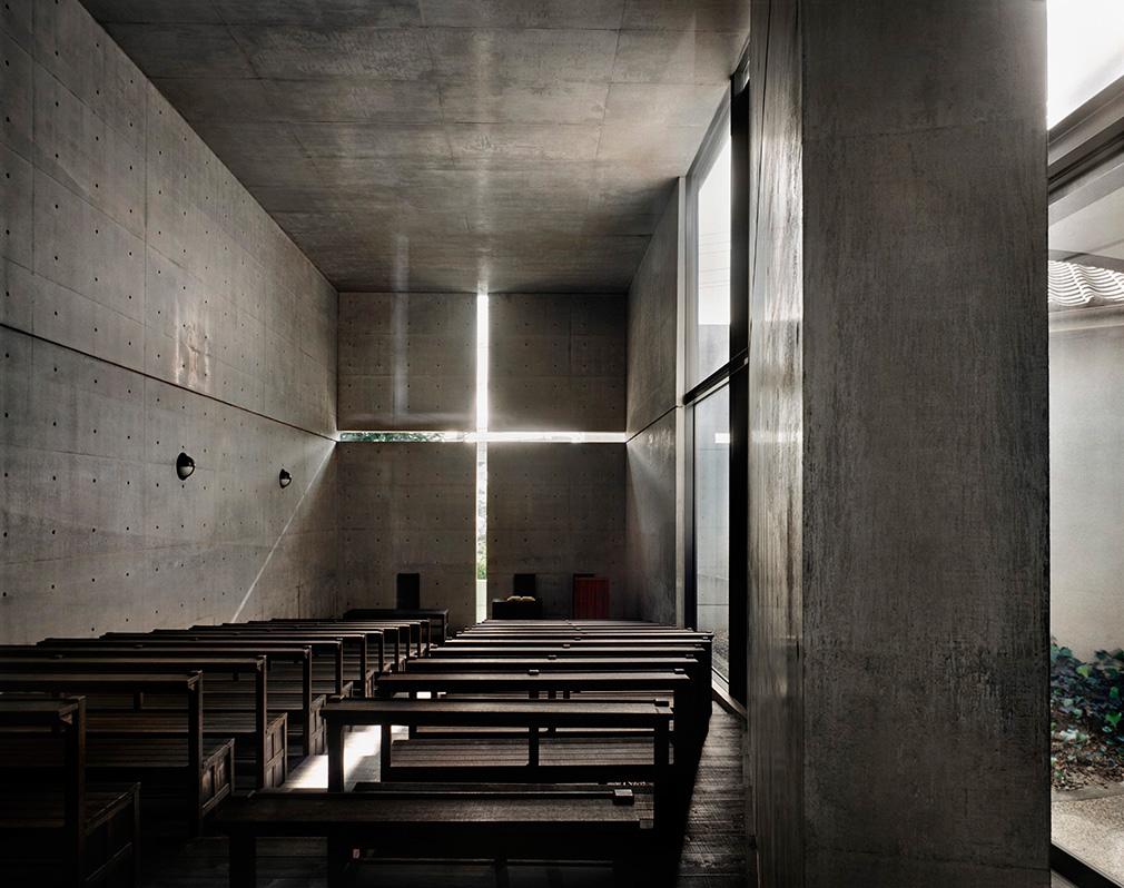Isozaki Pritzker Architecture Prize 2019 Tadao Ando