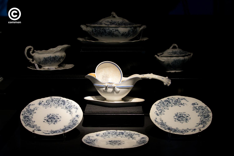 #Photoessay #Culture #เครื่องเบญจรงค์ #เครื่องถ้วย #พิพิภัณฑสถานแห่งชาติพระนคร