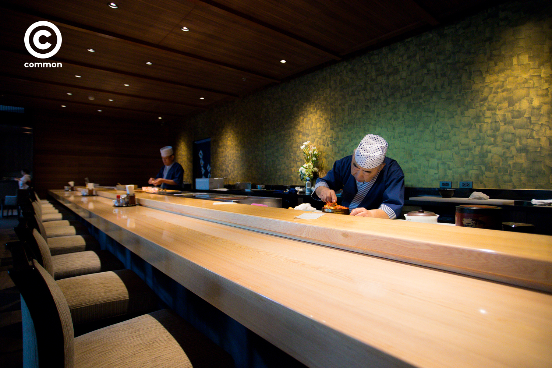 shogun Japanese restaurant