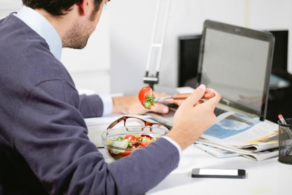 workplace food design