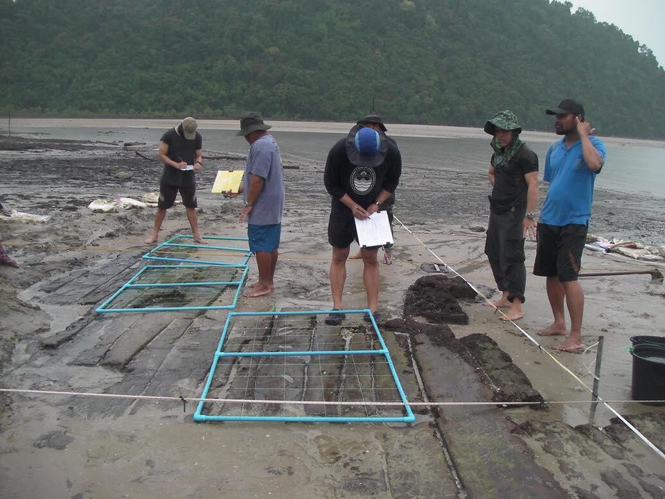เรือจมโบราณ กองโบราณคดีใต้น้ำ