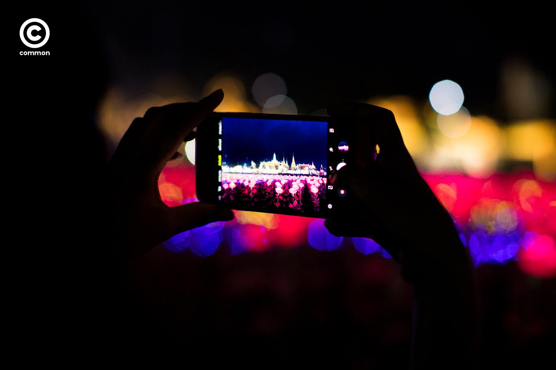 #Photoessay #งานสมโภชราชาภิเษก #พระราชพิธีบรมราชาภิเษก #มหรสพสมโภช #สนามหลวง