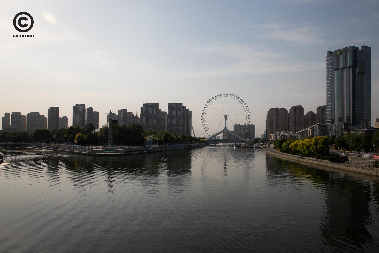#TianjinEye #Tianjin #เทียนจิน #Photoessay #common #World