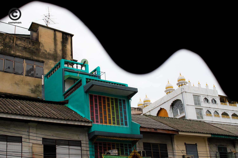 #LittleIndia #Photoessay #พาหุรัด #อินเดีย