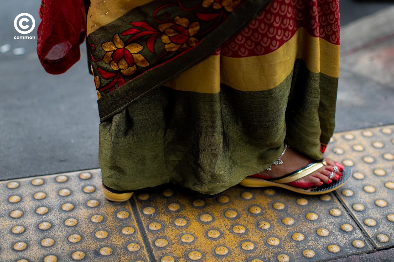 #LittleIndia #Photoessay #พาหุรัด #อินเดีย #common