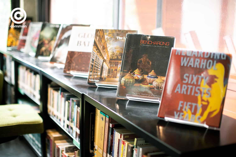 William Warren Library