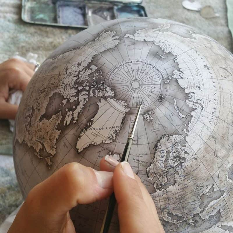 globemaker