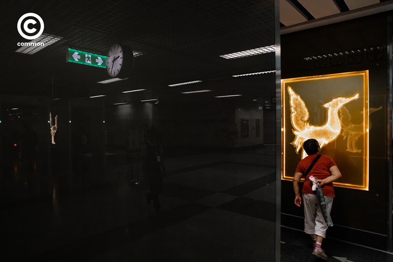 #รถไฟฟ้า #รถไฟฟ้าใต้ดิน #รถไฟฟ้าสายสีน้ำเงิน #สถานีอิสรภาพ