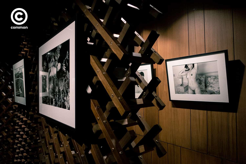 โนบุโยชิ อารากิ Nobuyoshi Araki Leica Gallery Bangkok ช่างภาพ ภาพถ่าย ญี่ปุ่น Life by Film