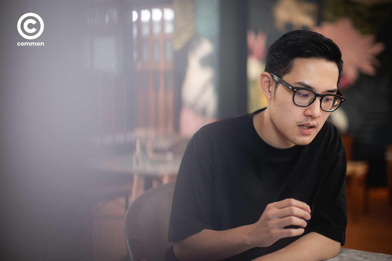 กันตภณ เมธีกุล Gongkan Teleport