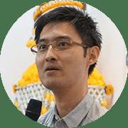 อาจารย์ พรเทพ โตชยางกูร สุนทรภู่ พิพิธภัณฑ์ ประวัติศาสตร์ วิถีชีวิต บทกวี วัดเทพธิดาราม กลอน กวี