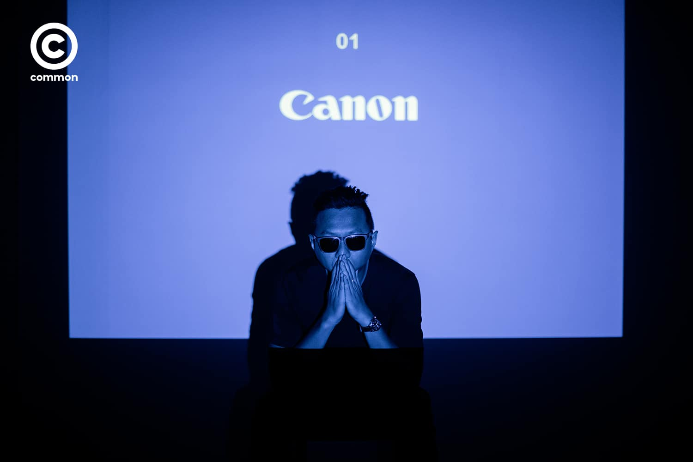 canon adver