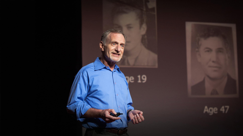 ชีวิตที่ดี ความสัมพันธ์ที่ดี โรเบิร์ต วาลดิงเจอร์ Robert Waldinger TED