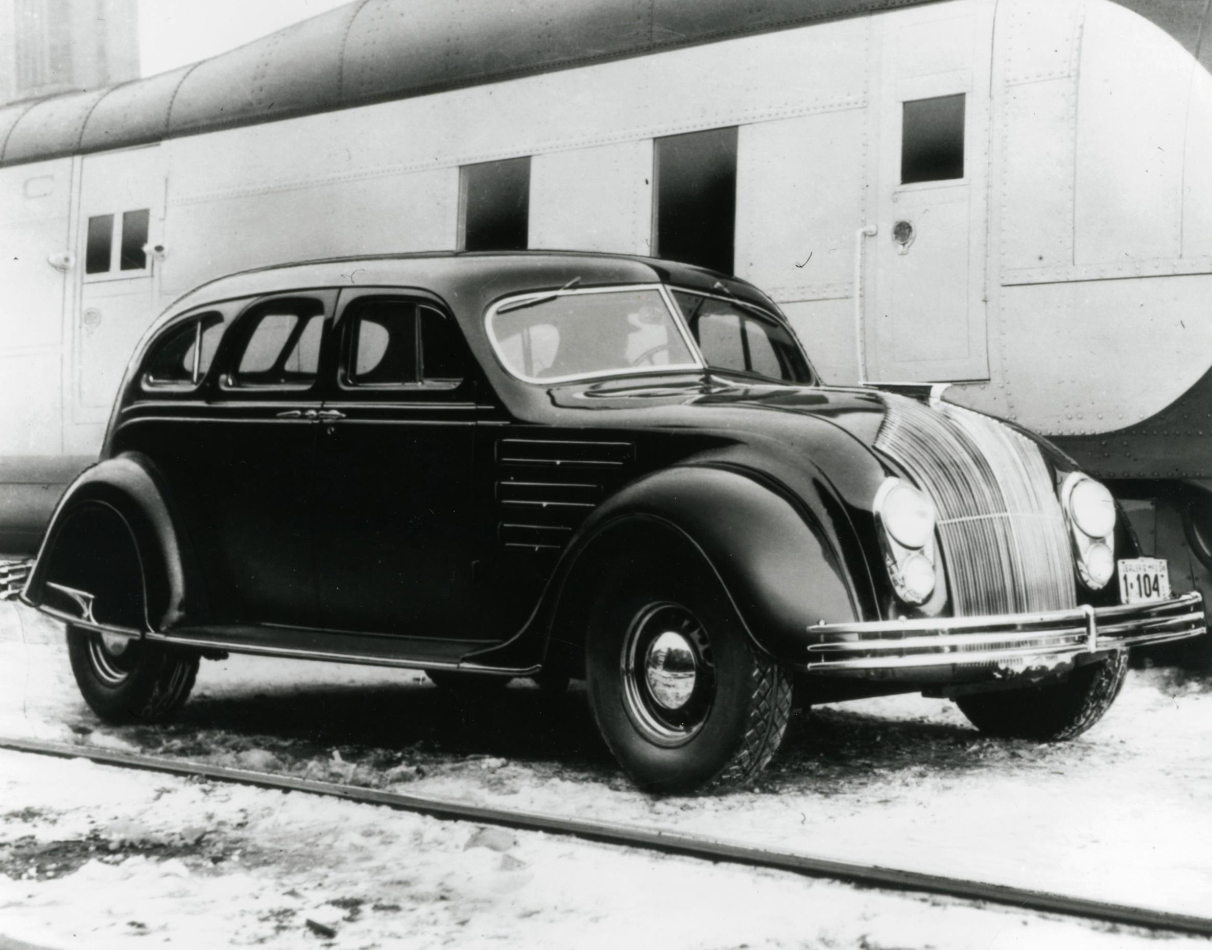 รถยนต์ ดีไซน์ ออกแบบ รถ เหลี่ยม โค้ง มน เปลี่ยน ทำไม boxy tesla cybertruck