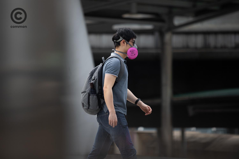 #photoessay #PM2.5 #ฝุ่น #CULTURE #common