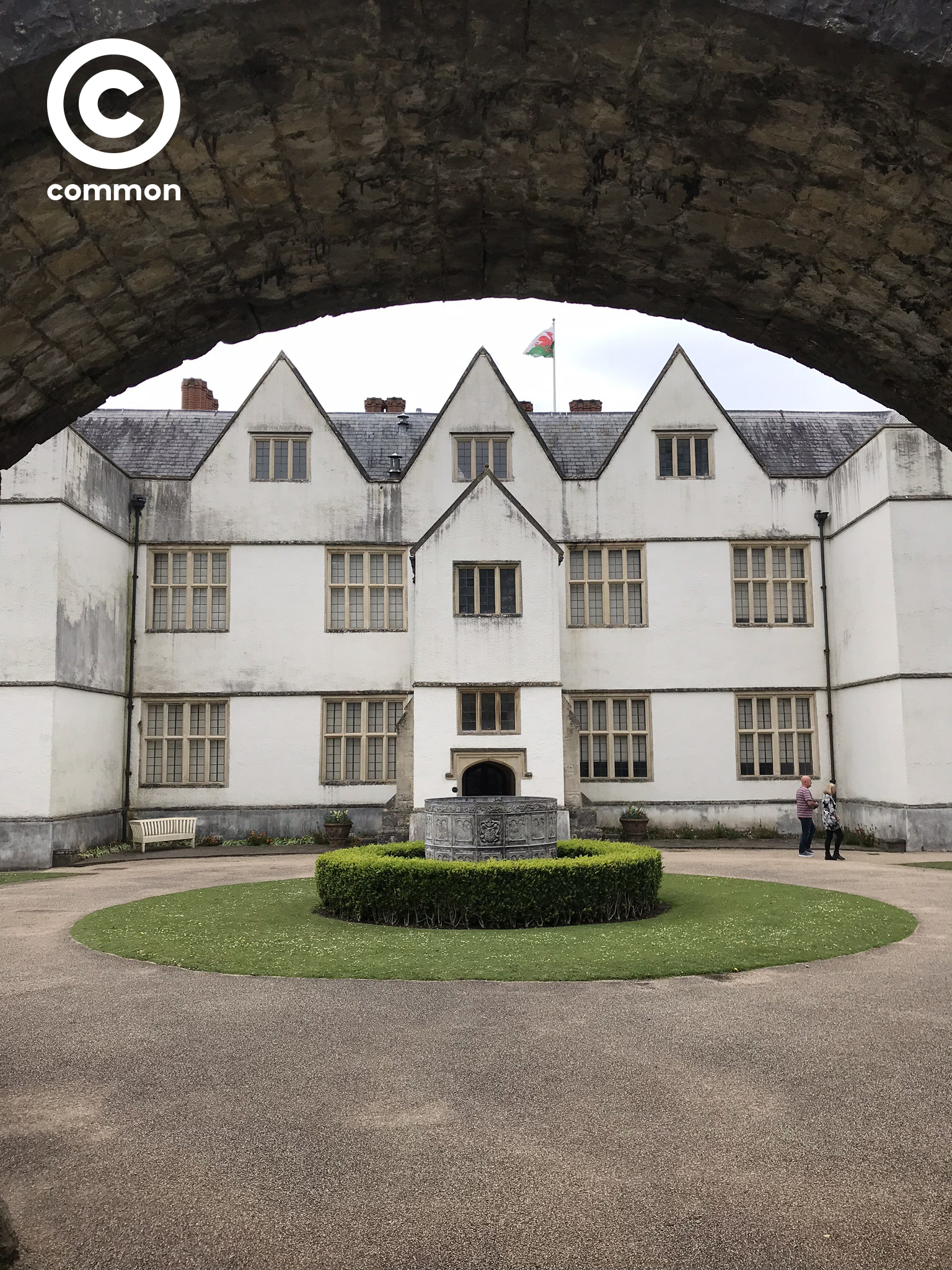 St Fagans National Museum of History