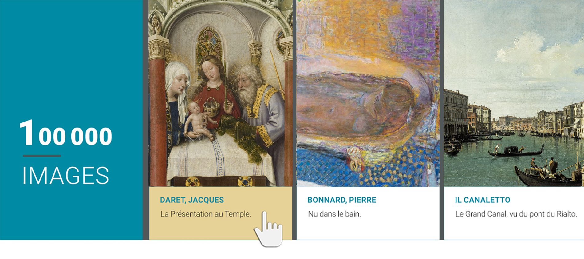 free art from museums in paris