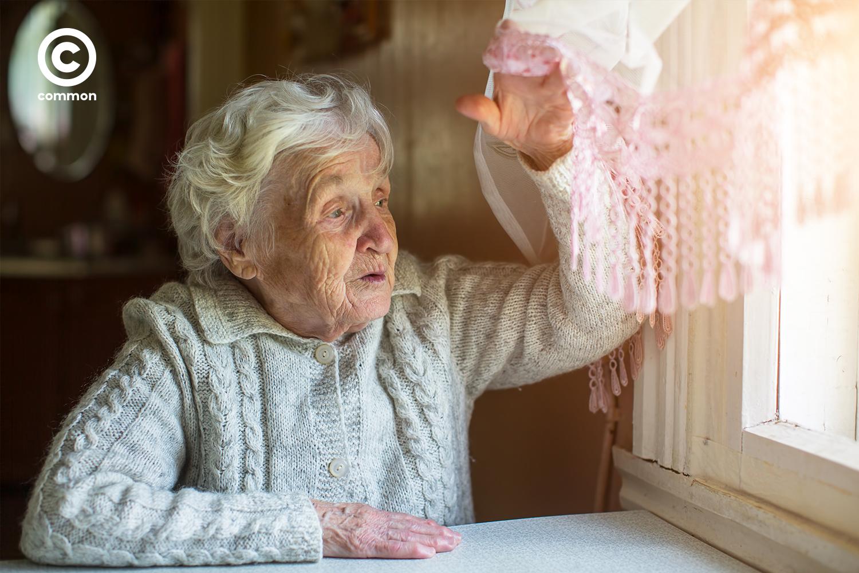 covid elderly