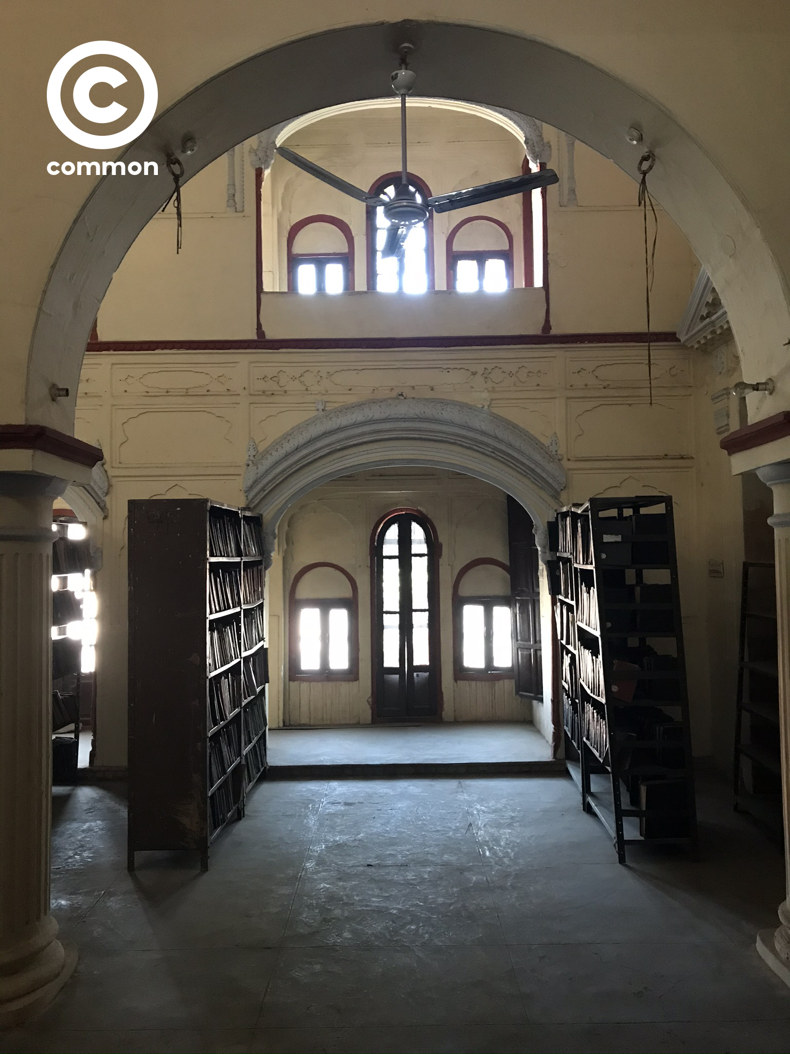 jaipur library