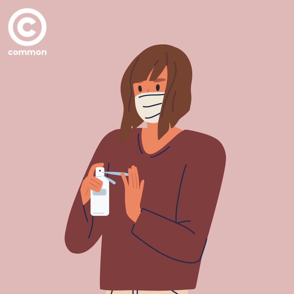 COVID-19 โควิด-19 โคโรนา ไวรัส มือถือ โทรศัพท์ สมาร์ทโฟน เงินสด ออกจากบ้าน ป้องกัน วิธี แพร่ระบาด แพร่กระจาย ติดเชื้อ