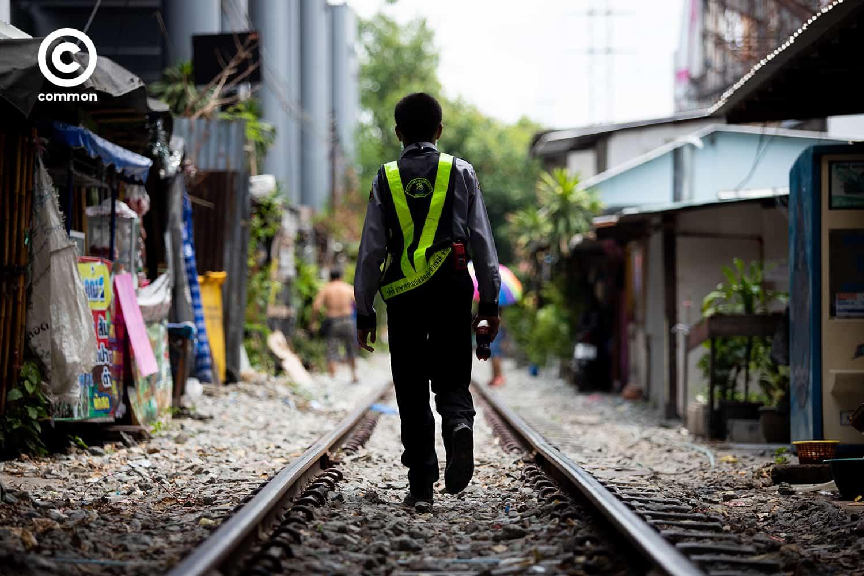 #COVID19 #โควิด19 #โรคระบาด #รางรถไฟ #ส่งต่อความคิดสู้COVID19 #WORLD #common