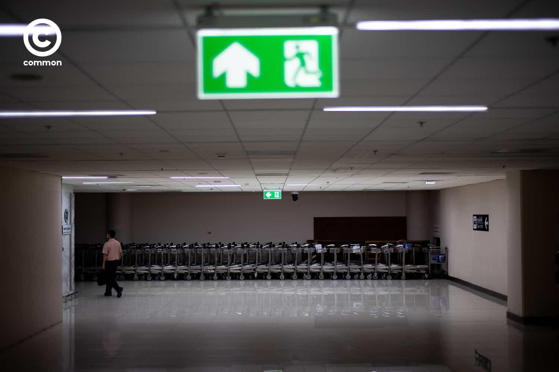 #COVID19 #โควิด19 #ดอนเมือง #สนามบินดอนเมือง #ส่งต่อความคิดสู้COVID19 #WORLD #becommon