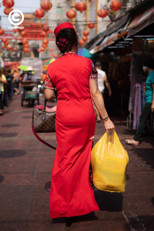 #PHOTOESSAY #วันตรุษจีน #becommon