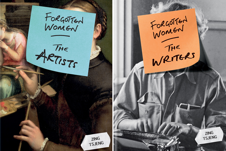 ForgottenWomen